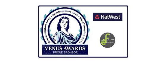 Southampton Venus Awards 2013